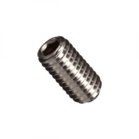 Whiteside Set Screw for Faceframe Counterbore's