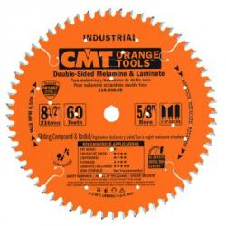 "CMT Compound Miter Blade 8-1/2""x60 5/8"" Bore"