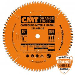"CMT Compound Miter Blade 15""x100 1"" Bore"