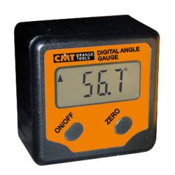 CMT Digital Angle Gauge