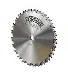 """Forrest 4-Piece Finger Joint Saw Blade Set 5/8"""" Arbor 3/16"""", 1/4"""", 5/16"""" & 3/8"""" Cuts"""